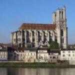 Ville de Mantes-la-Jolie (78)